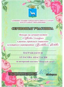 Сертификат-Анастасия.А